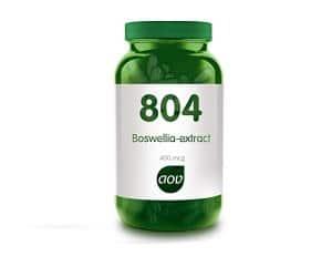 Boswellia-extract (804)