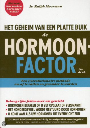 De Hormoon Factor