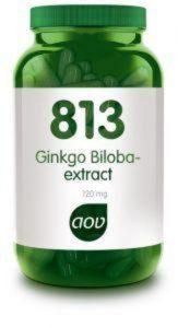 813 Ginkgo Biloba-extract