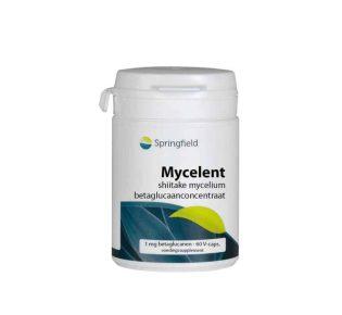 Mycelent Betaglucaan