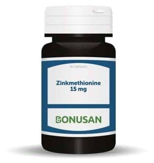 Zink Methionine 15mg